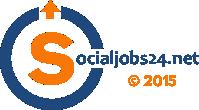 socialjobs24 logo